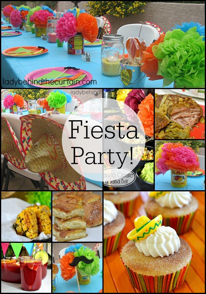 Fiesta Party 9