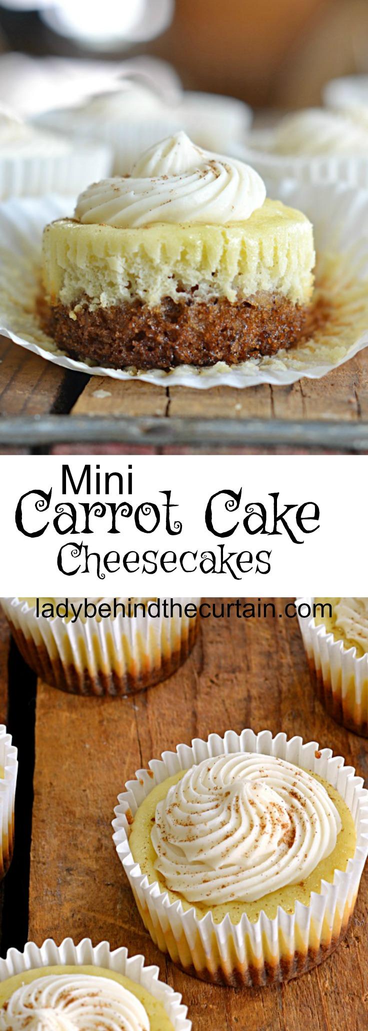 Homemade Carrot Cake For Baby