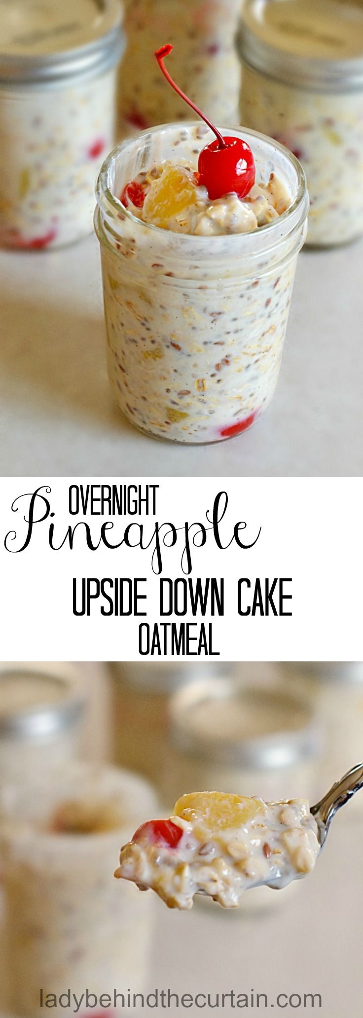 Can I Make Pineapple Upside Down Cake The Night Before