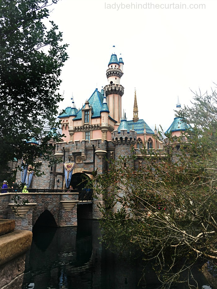How to Avoid Standing in Long Lines at Disneyland
