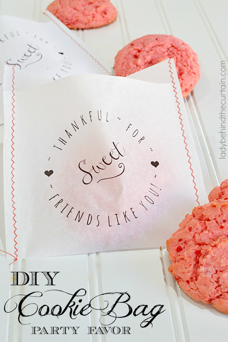11 DIY Party Favor Containers,birthday party favors, cheap party favors
