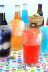 5 Easy to Make Soda Shop Floats