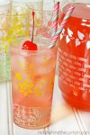 Summertime Homemade Pink Lemonade Recipe