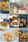 All Things Apple Recipes
