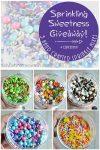 Sprinkling Sweetness Giveaway