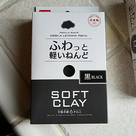 Diaso Clay