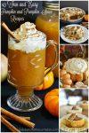 43 Fun and Easy Pumpkin and Pumpkin Spice Recipes
