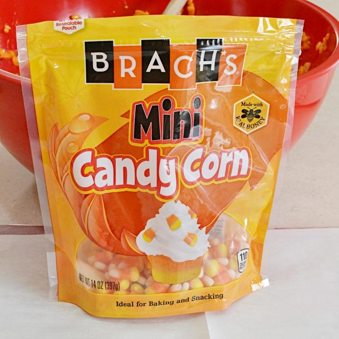 Halloween Costume Caramel Apple Candy Corn Rice Krispy Treats