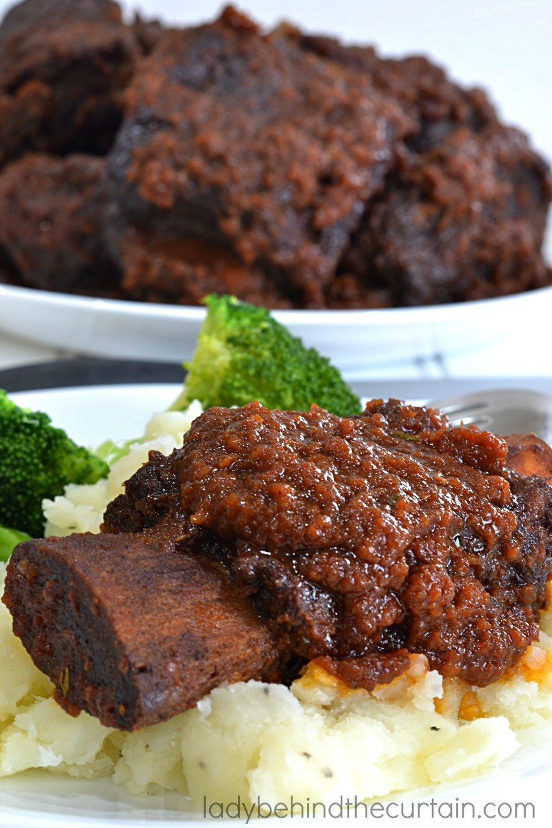 The Best Braised Short Rib Recipe