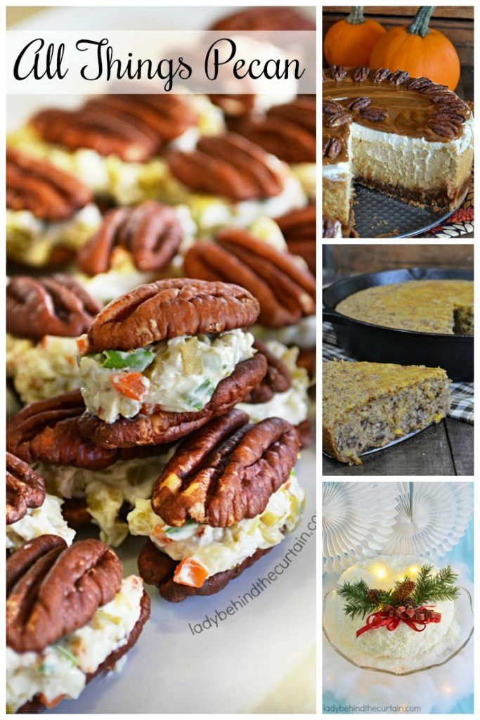 All Things Pecan