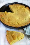 Made from Scratch Jalapeno Cornbread