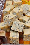 Microwave Butterscotch Pecan Fudge