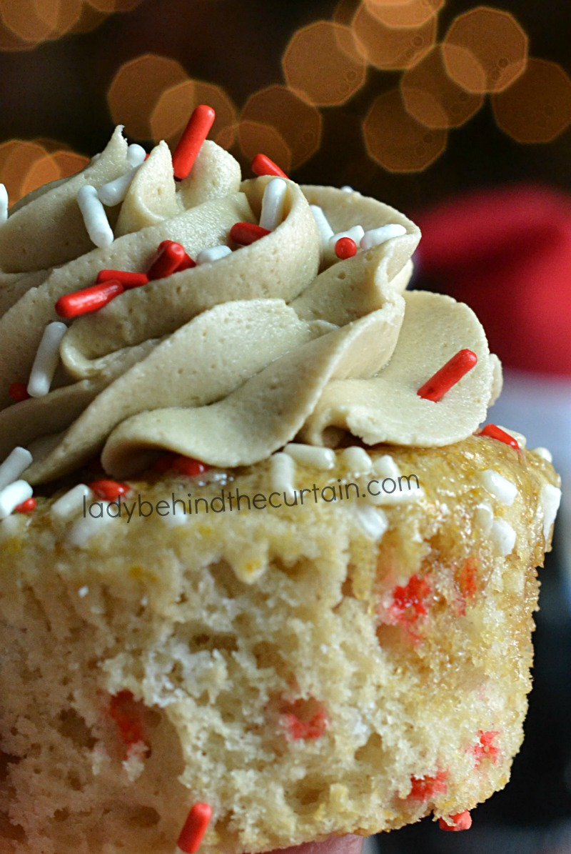 Cola Butter Frosting Recipe