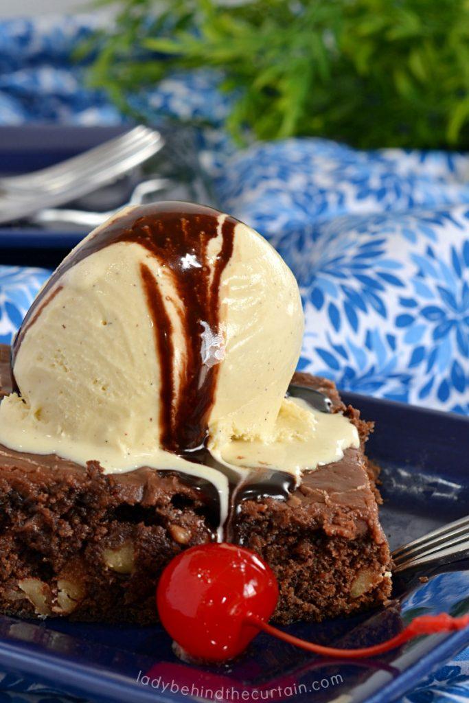 Creamy Homemade Vanilla Gelato