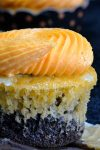 A light and fluffy frosting with orange zest and orange extract to give it a punch of great orange flavor. Perfect for any celebration, this Orange Buttercream Frosting add a little something special to your cakes or cupcakes.
