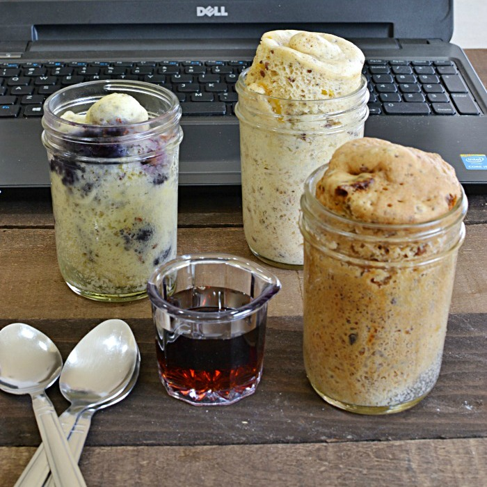 3 Ready To Go Pancake In A Jar Recipes