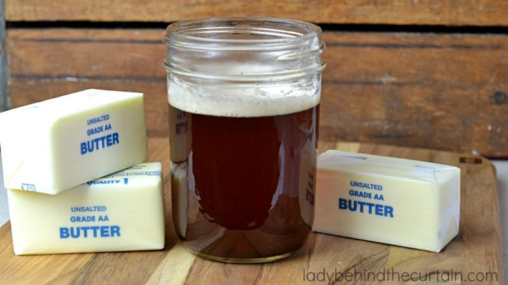 How to Make Brown Butter