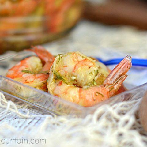 Picnic Shrimp