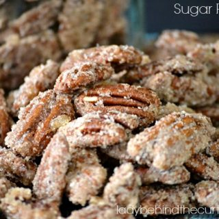 Sugar Pecans