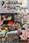 9 Holiday Bark Recipes