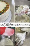 Silky Swiss Meringue Buttercream Frosting