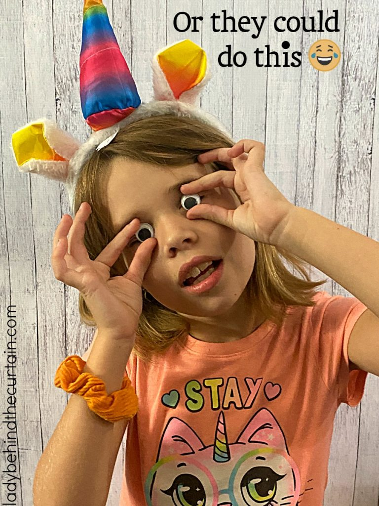 Kids Halloween Party Games on a Budget