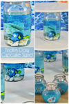 DIY Finding Dory Cupcake Stand