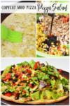 Copycat Mod Pizza Pizza Salad