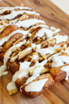 Easy Biscuit Apple Pull Apart